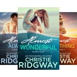 Almost (4 Book Series)