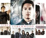 img - for Torchwood Series (19 Book Series) book / textbook / text book
