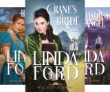 Wild Rose Country (4 Book Series)