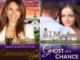 Second Chance at Love Series (2 Book Series)
