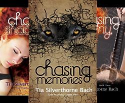 Tala Prophecy (4 Book Series) by  Silverthorne Bach, Tia Tia Silverthorne Bach