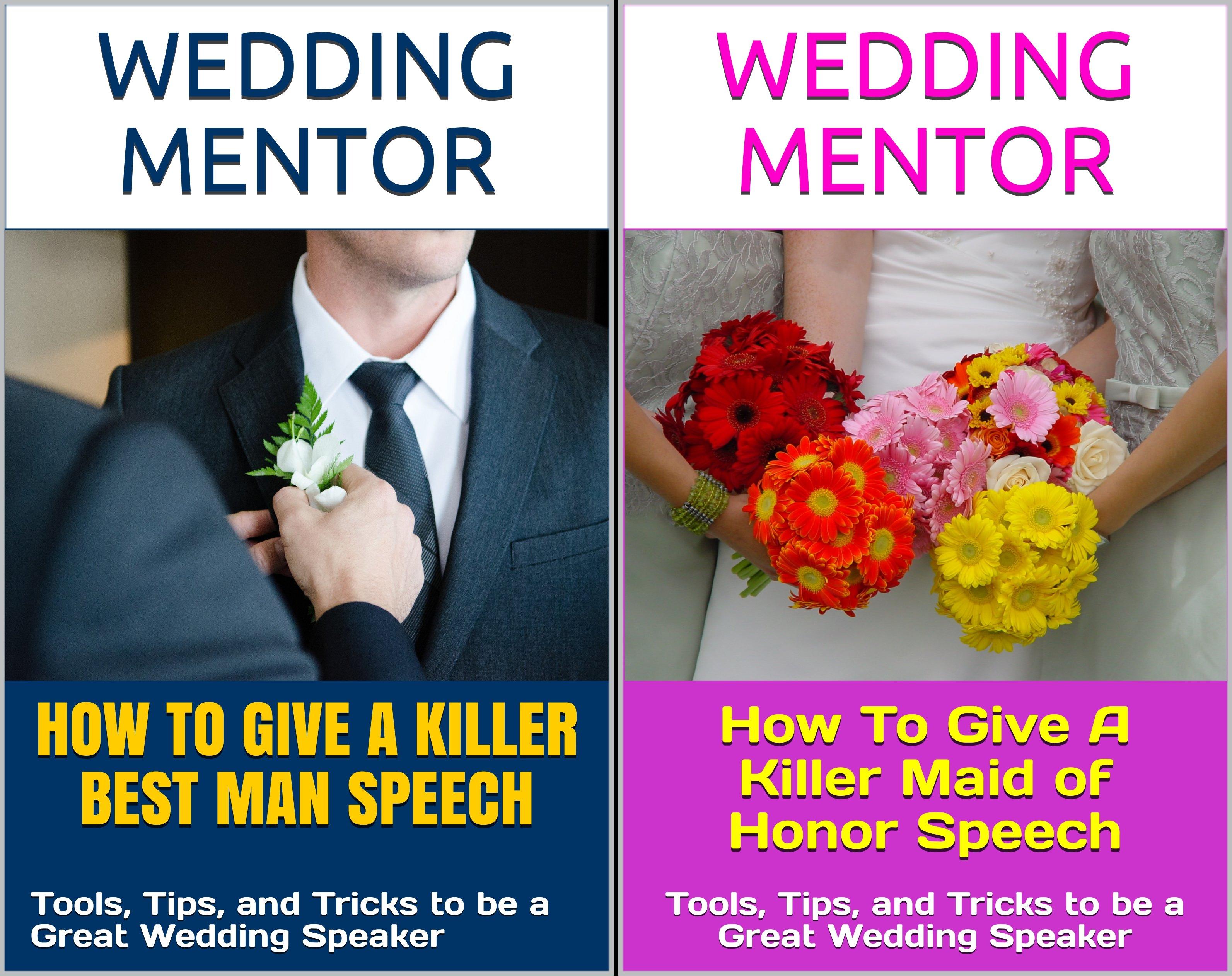 The Wedding Mentor (2 Book Series)