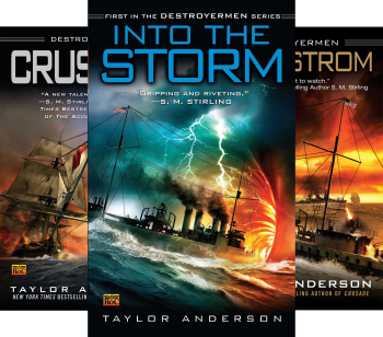 Destroyermen (Book Series) by Taylor Anderson