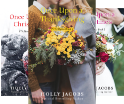 PTA Moms (3 Book Series) by  Holly Jacobs
