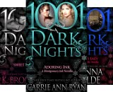 img - for 1001 Dark Nights: Joanna Wylde, K. Bromberg, Carrie Ann Ryan book / textbook / text book