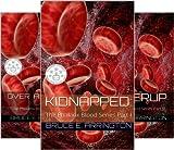 Phalanx Blood (4 Book Series)