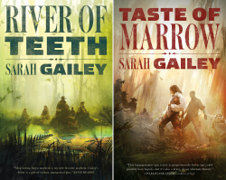 River of Teeth Book Series