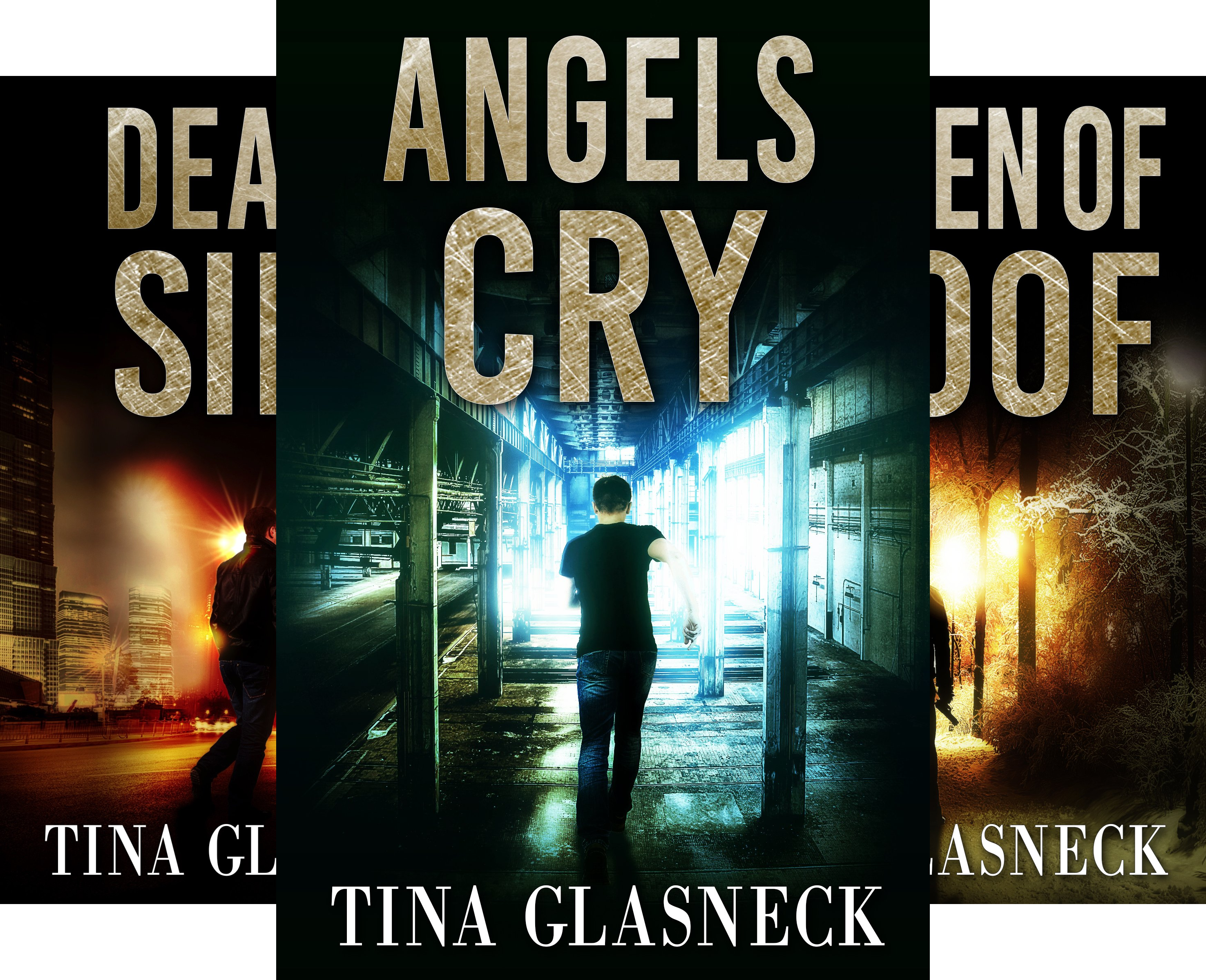 Spark Before Dying (4 Book Series)