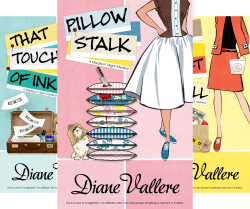 Madison Night Mystery (6 Book Series) by  Diane Vallere