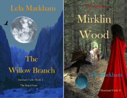 The Daermad Cycle (2 Book Series) by  Lela Markham