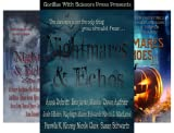 img - for Nightmares & Echoes (3 Book Series) book / textbook / text book