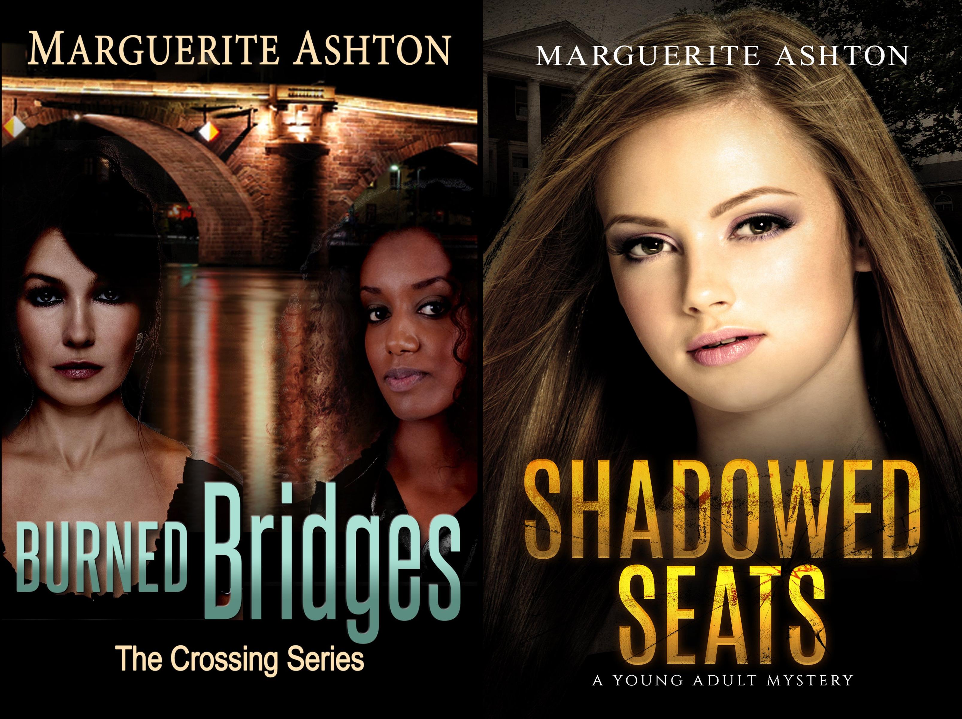 The Crossing Series (2 Book Series)