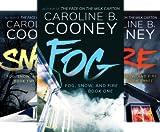 download ebook fog, snow, and fire (3 book series) pdf epub