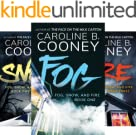 Fog Snow And Fire 3 Book Series