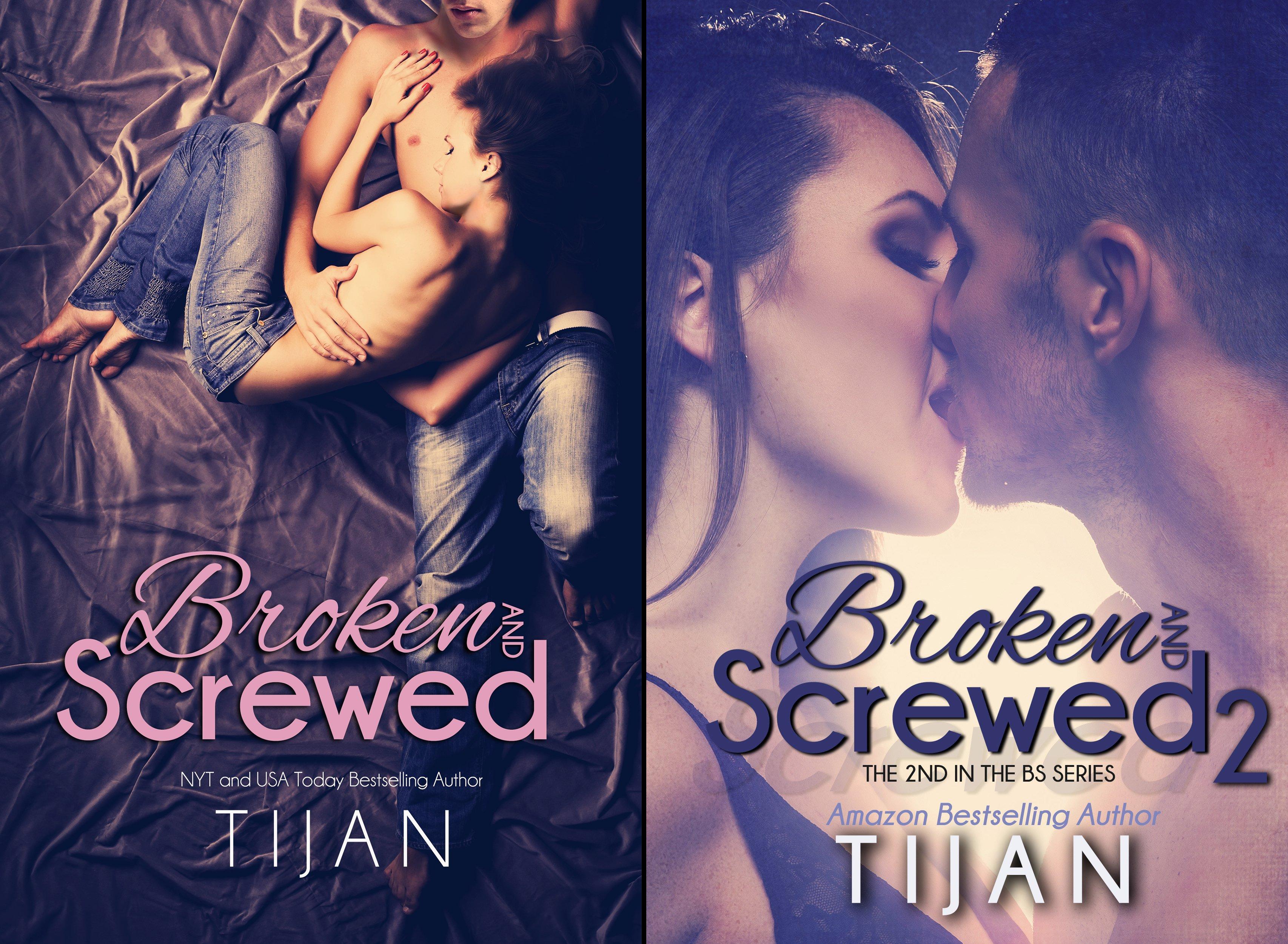 Bs Series (The BS Series (2 Book Series))