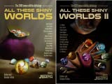 img - for All These Shiny Worlds (2 Book Series) book / textbook / text book