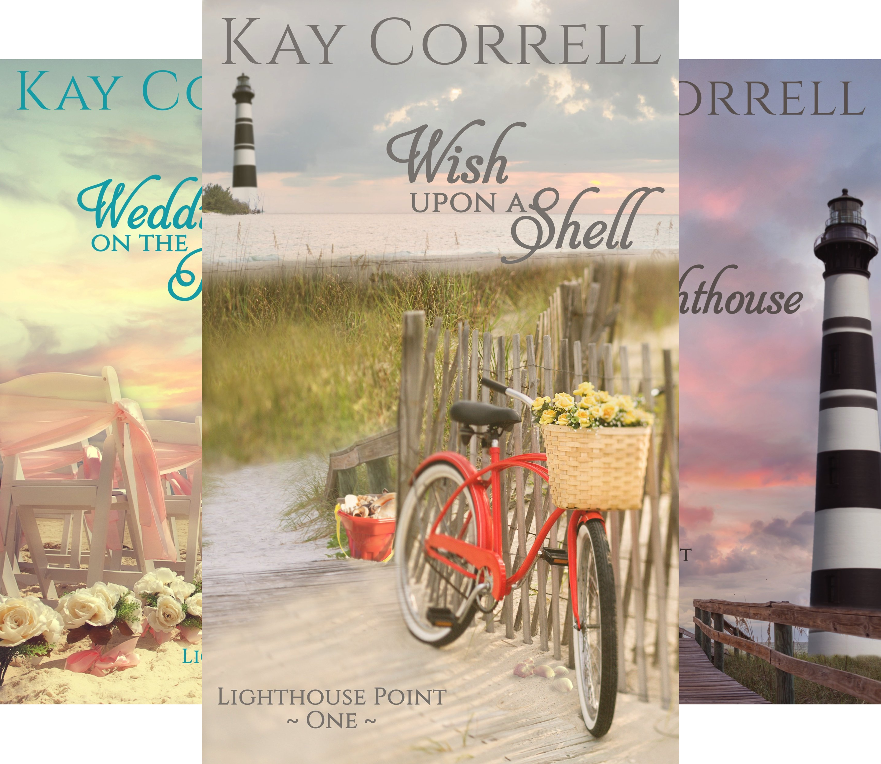 Lighthouse Point (3 Book Series)