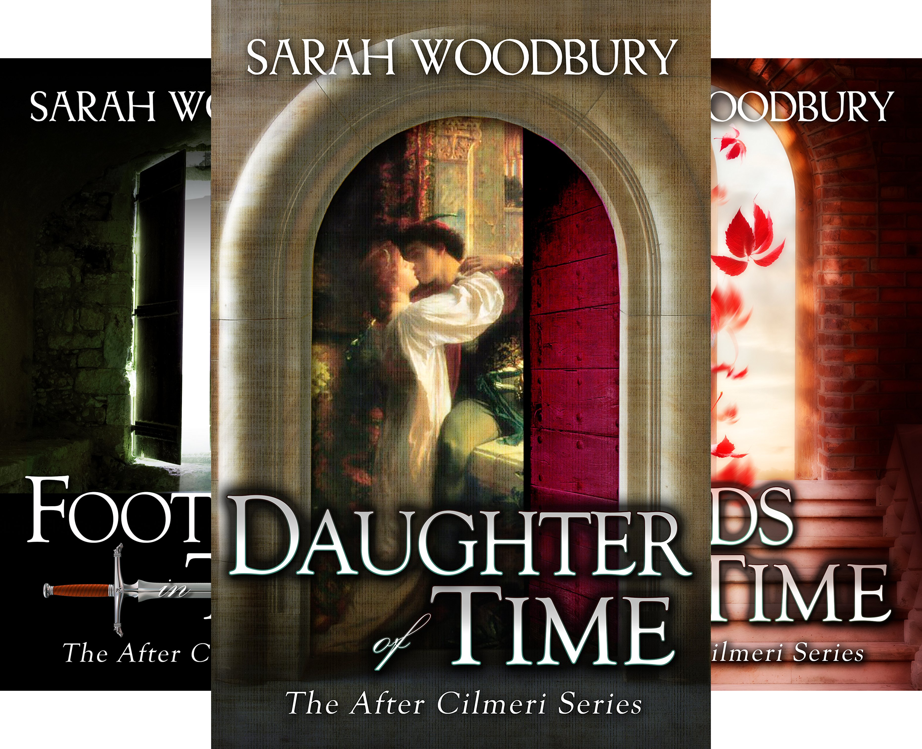 The After Cilmeri Series (14 Book Series)
