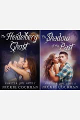 Haunted Love (2 Book Series) Kindle Edition