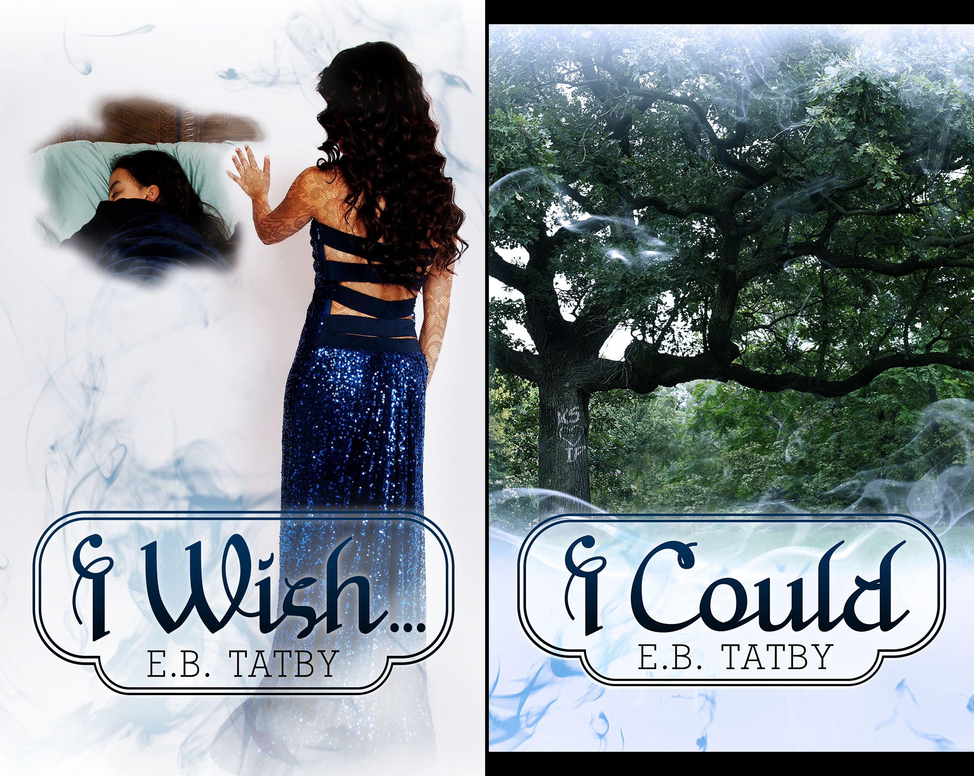 I Wish (2 Book Series)