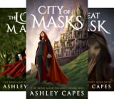 The Bone Mask Trilogy (3 Book Series)