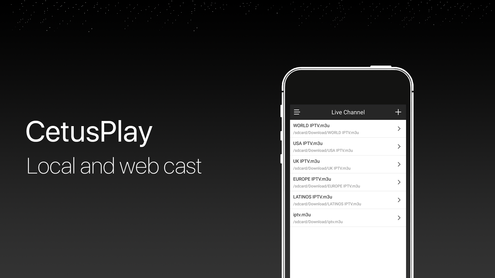 CetusPlay Fire TV/Stick Remote App: Amazon.es: Appstore para Android