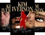 Dark Illusions (3 Book Series)