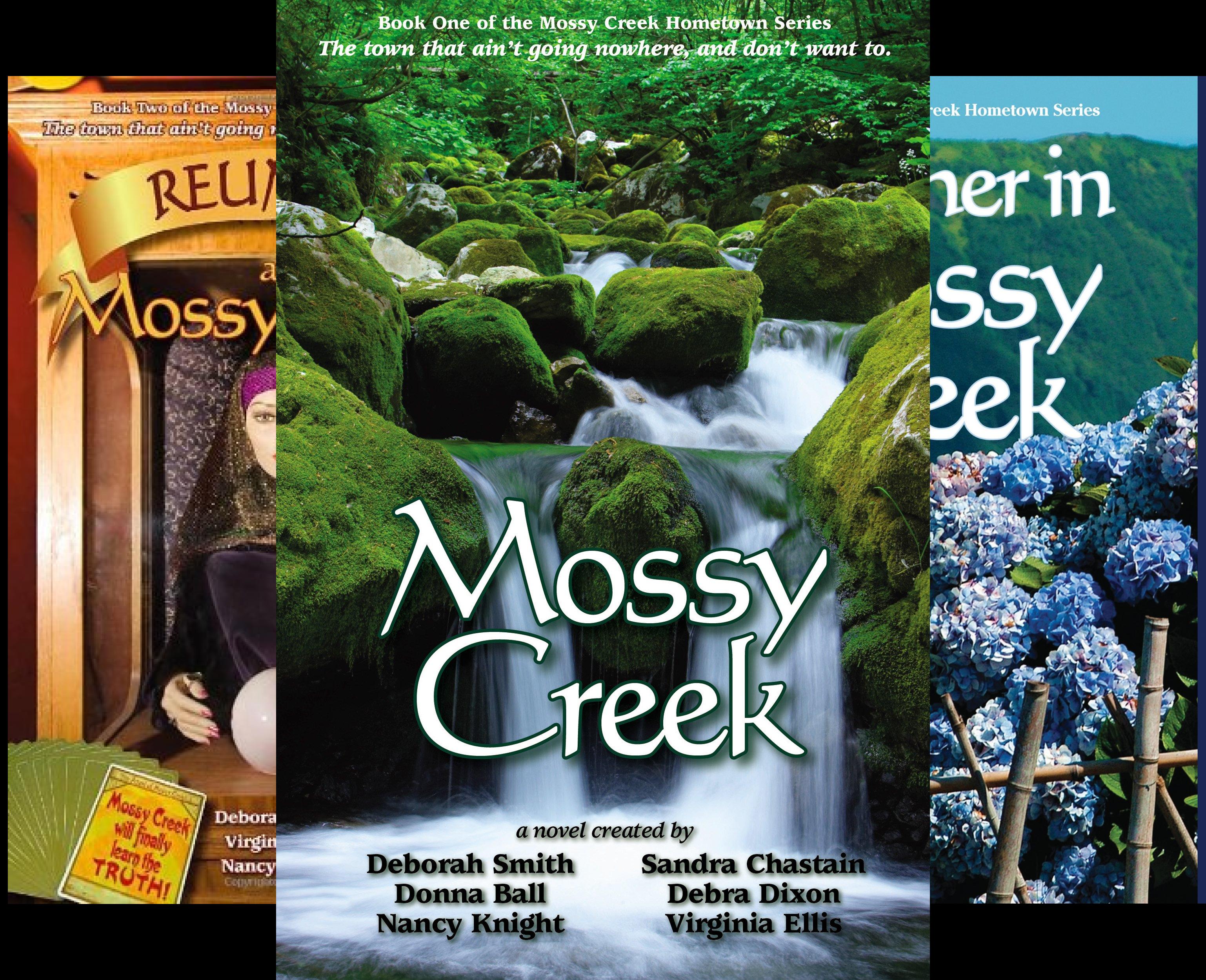 The Mossy Creek Hometown Series (9 Book Series)