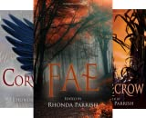 img - for Rhonda Parrish's Magical Menageries (4 Book Series) book / textbook / text book