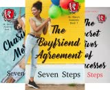 St. Mary's Academy (3 Book Series)
