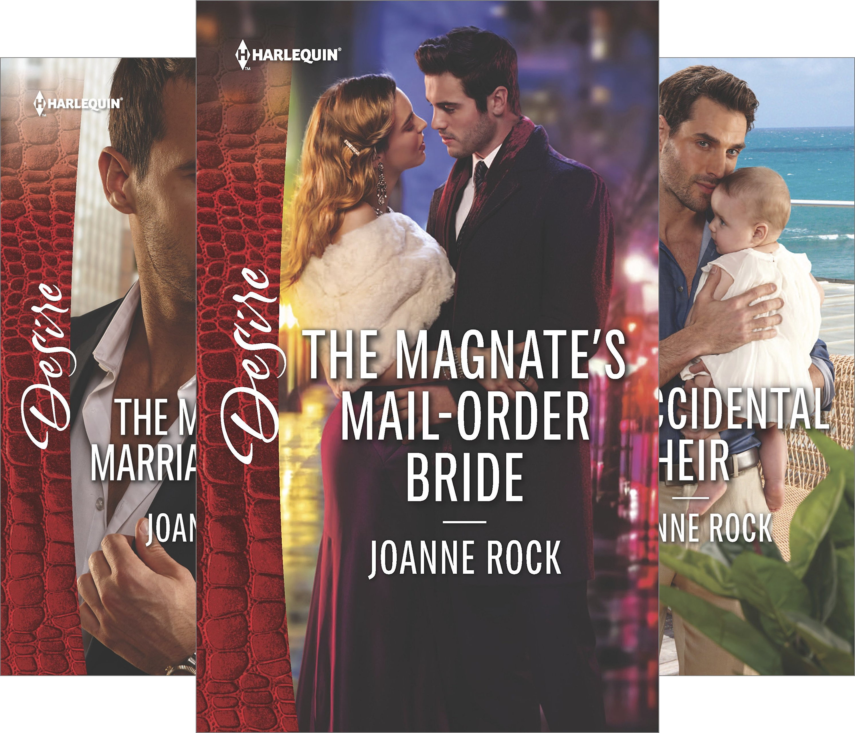 The McNeill Magnates (9 Book Series)