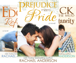 Meet Your Match (3 Book Series) by  Rachael Anderson