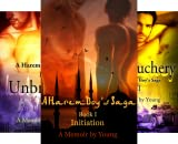 A Harem Boy's Saga (4 Book Series)