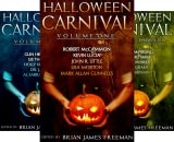 img - for Halloween Carnival (5 Book Series) book / textbook / text book