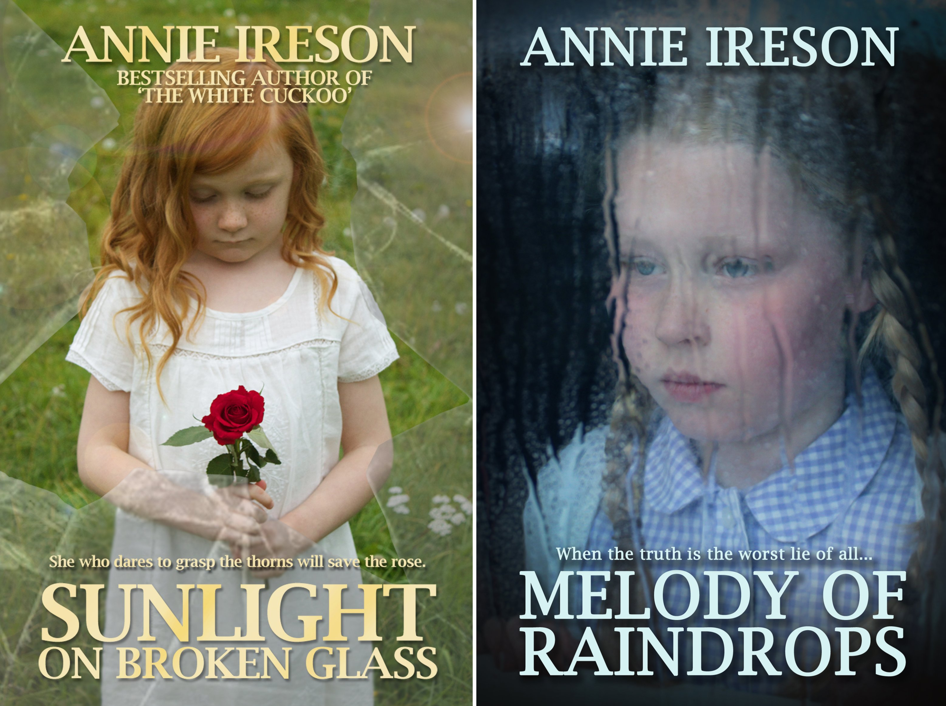 The Jeffson Family Trilogy (2 Book Series)