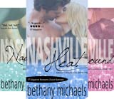 img - for Naughty in Nashville (6 Book Series) book / textbook / text book
