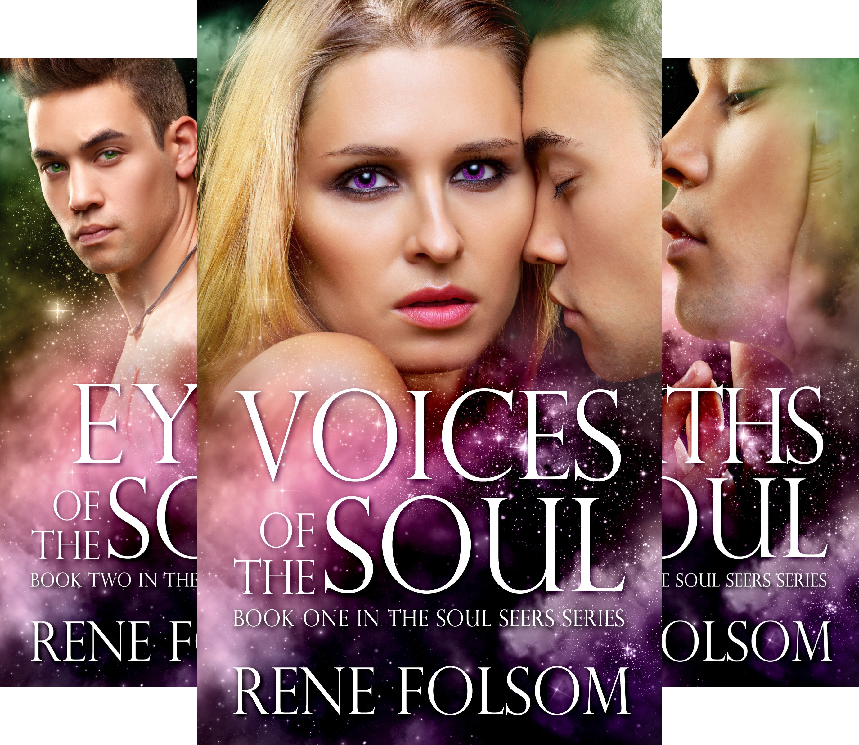 Soul Seers (6 Book Series)