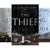 Queen's Thief (6 Book Series)