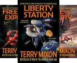 The Humanity Unlimited Saga (3 Book Series)