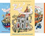 The Mysterious Benedict Society (3 Book Series)