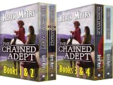 img - for The Chained Adept Bundle (2 Book Series) book / textbook / text book