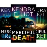 Mercy Kilpatrick (4 Book Series)