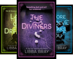 Image result for the diviners series