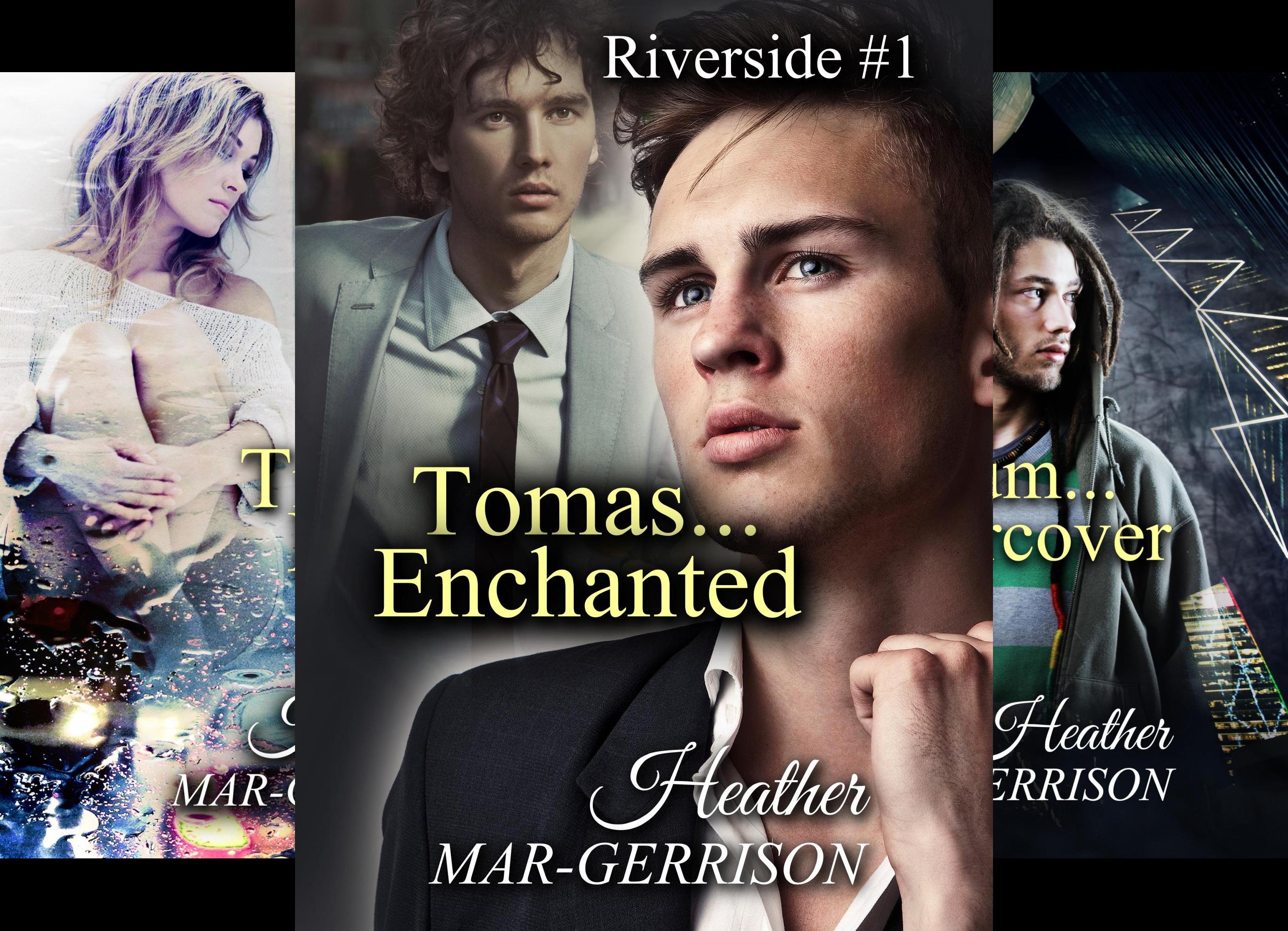 Riverside (6 Book Series)