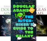 Hitchhiker's Guide to the Galaxy (5 Book Series)