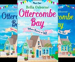 Ottercombe Bay Series (4 Book Series) by  Bella Osborne