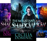Lycanthropy Files (3 Book Series)