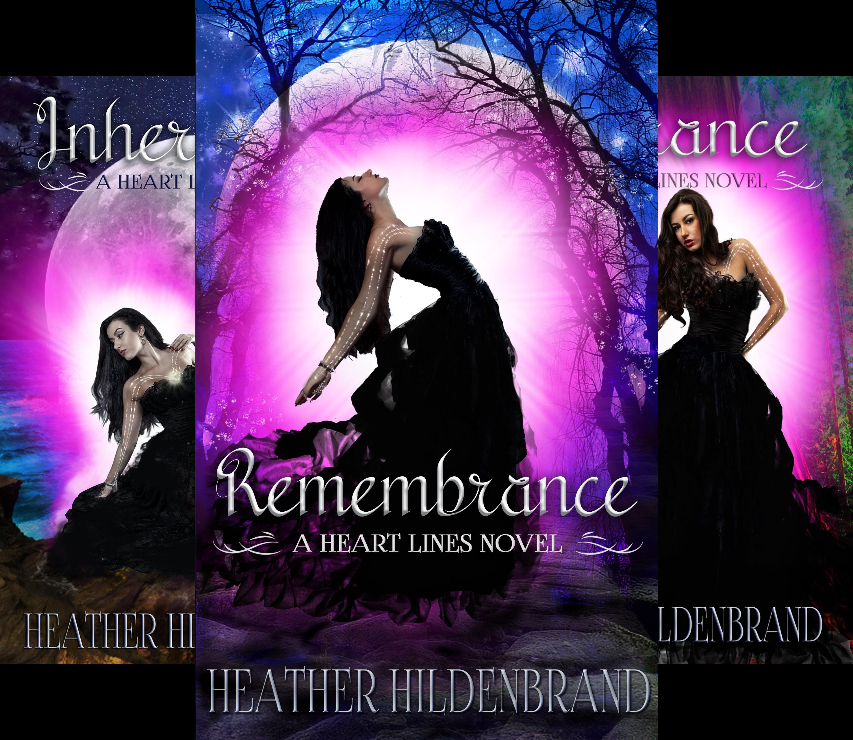 Heart Lines Series (5 Book Series)