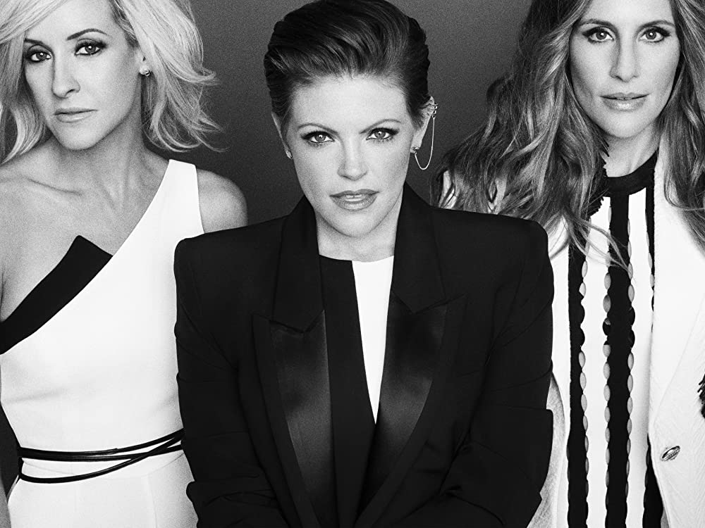 Dixie Chicks Reuniting In 2016