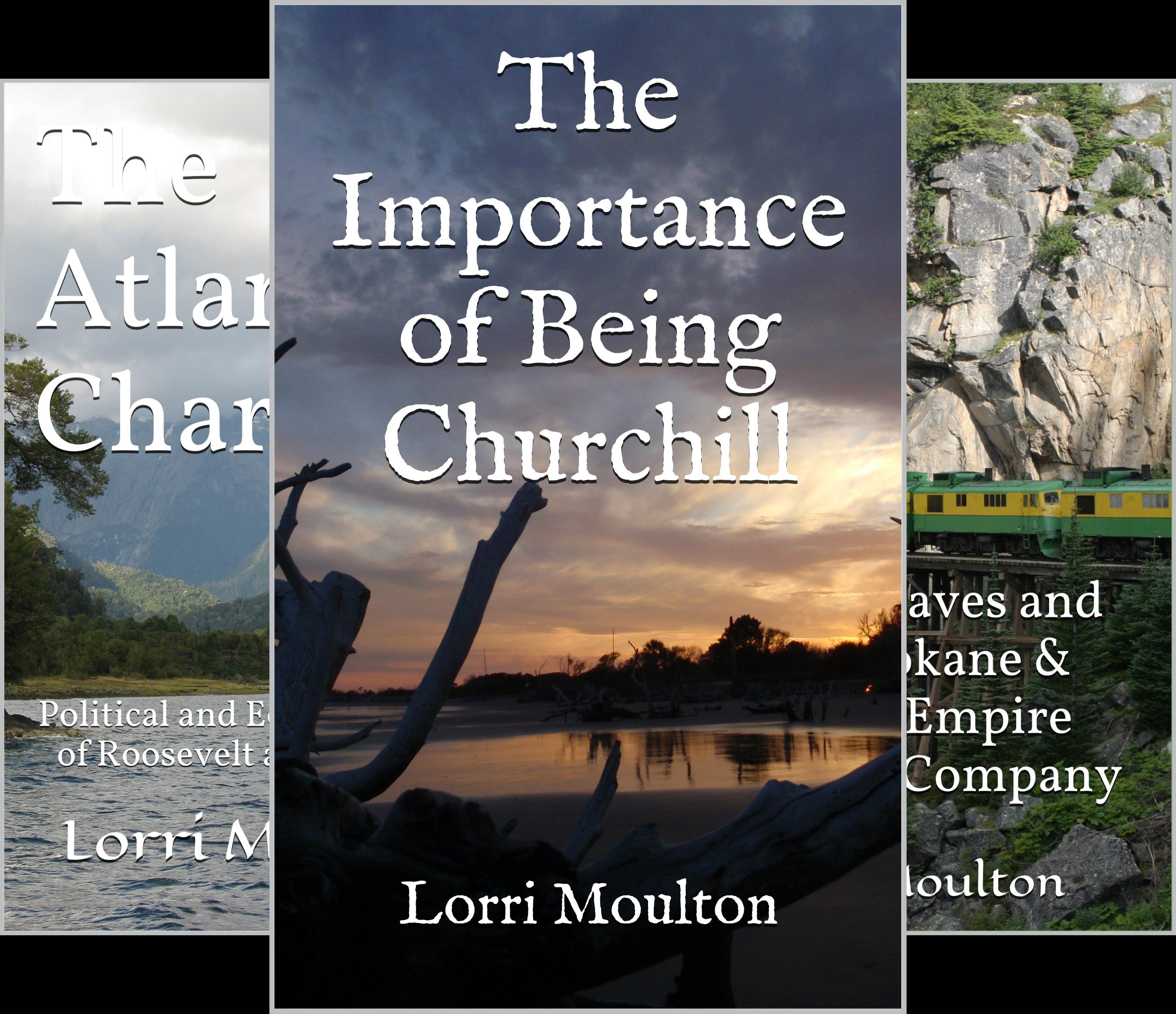 Non-Fiction (3 Book Series)